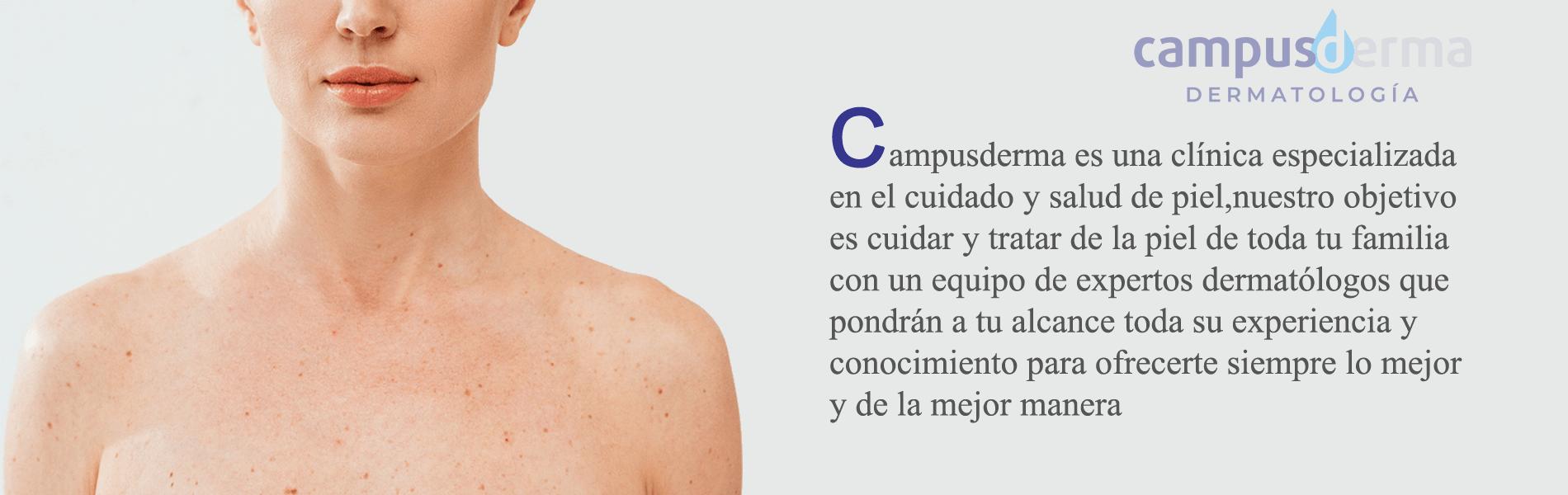 dermatologo valencia campusderma